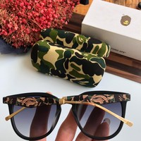 APE SHARK Women Men Fashion Shades Eyeglasses Glasses Sunglasses created
