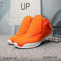 Air Jordan 18 Retro Basketball Shoe Size 41 47 | Best Deal Online
