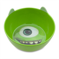 Disney Mike Bowl - Monsters University | Disney Store