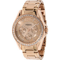 Fossil Riley Multifunction - ES2811