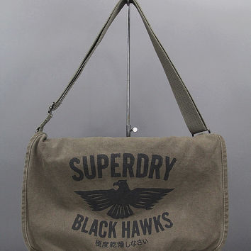 Superdry BLACK HAWKS