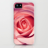 rose macro I iPhone Case by blackpool | Society6