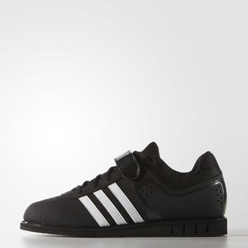 adidas Powerlift 2.0 Shoes - Grey | adidas US