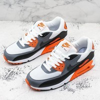 Nike Air Max 90 Essential White/Anthracite-Cool Grey-Black