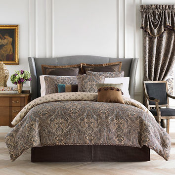 Croscill Zarina 4 Piece Bedding Collection