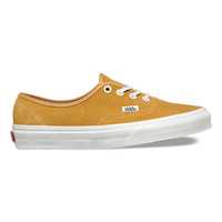 Varsity Suede Authentic | Shop at Vans