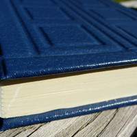 Tardis Journal of River Song- Hardcover- MADE TO ORDER- Ships Late July (delayed to mid-august)