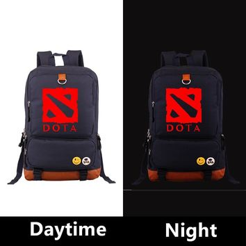 Dota 2  Sport/ Reflective Backpack