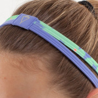 running headband ivivva athletica