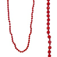 "Beaded necklace 30"" (other colors)"