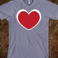 Tai's Heart Shirt