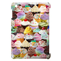 Cupcakes Tablet Case