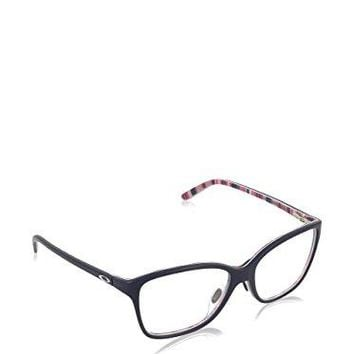 Eyeglasses Oakley Frame OX 1126 112605 BLUE/MAGENTA STRIPES