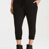 Torrid Active - Spacedye Crop Jogger Pants