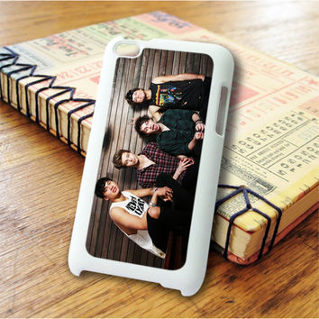 5 Second Of Summer 5 Sos iPod Touch 4 Case