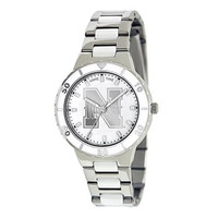 Nebraska Cornhuskers NCAA Ladies Pro Pearl Series Watch