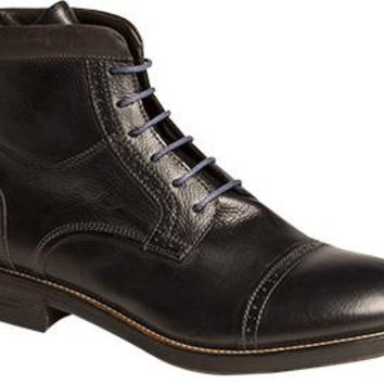 Lorenzi Hi-Top Boot by Bacco Bucci