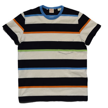 Levis Vintage Clothing Casual Stripe Multi