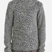 Cheap Monday Closed Knit Sweater