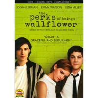 The Perks of Being a Wallflower (Digital Copy) (DVD) (Enhanced Widescreen for 16x9 TV) (Eng/Spa) 2012