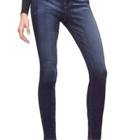 Good American Good Legs High Waist Skinny Jeans (Blue 183) (Regular & Plus Size) | Nordstrom