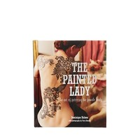 The Painted Lady Book