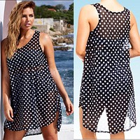 Women Beach Dress/ Cover up (plus sizes)