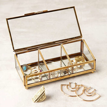 Keepsake Glass Display Box - Urban Outfitters