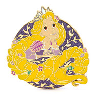 Disney Rapunzel Collectible Pin | Disney Store