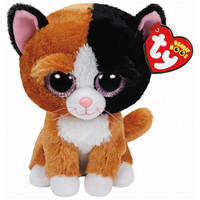 TY Beanie Boos Tauri the Kitten Small 6""