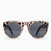 PRETTY PROWL SUNGLASSES IN PINK