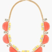 BaubleBar Collar Necklace