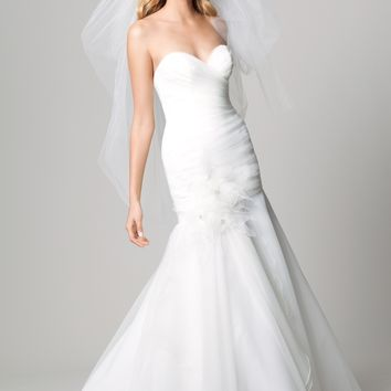 Wtoo by Watters Wedding Dress Theia 19823