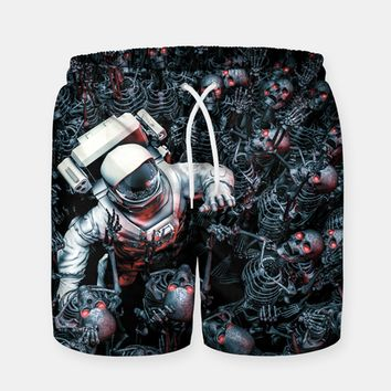WORLD OF TERRO SHORTS