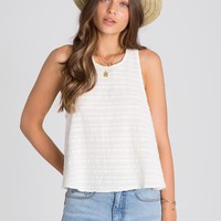 Billabong - Wandering Sea Tank | Cool Whip
