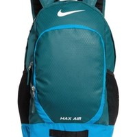 Nike Max Air Team Training Large Backpack | macys.com