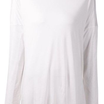 ONETOW Isabel Benenato loose fit T-shirt