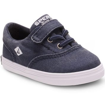Sperry Boys' Wahoo Crib Shoes | Dillards