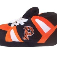Happy Feet - Princeton Tigers - Slippers: Shoes