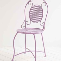 Yates Bistro Chair-