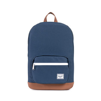 Herschel Supply Co. Pop Quiz Mid-Volume Backpack Navy