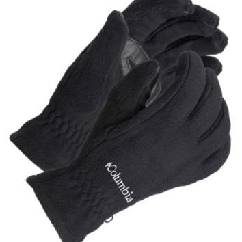 Columbia Thermarator Fleece Gloves for Ladies | Bass Pro Shops