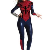 Spider Girl Bodysuit Costume