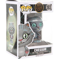 Funko Disney Alice Through The Looking Glass Pop! Chessur Vinyl Figure