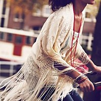 Scarves & Ponchos for Women at Free People