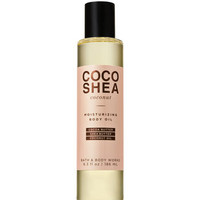 COCOSHEA COCONUTMoisturizing Body Oil