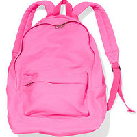 Classic Backpack - PINK - Victoria's Secret