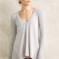 Seamed Studio Pullover by Beyond Yoga