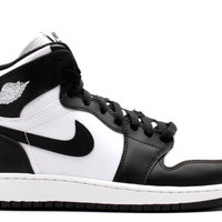 Air Jordan 1 High OG Oreo Black and White (GS)