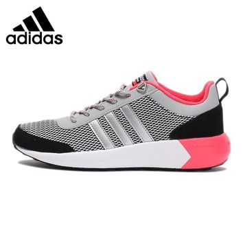 Original New Arrival Adidas NEO Label RACE Women's Running Shoes Sneakers